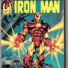 Iron Man #2A