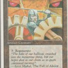 Diabolic Machine - Good - 4th Edition - Magic the Gathering