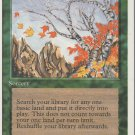 Untamed Wilds - Good - 4th Edition - Magic the Gathering