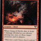 Gang of Devils - NM - Avacyn Restored - Magic the Gathering