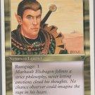 Marhault Elsdragon - NM - Chronicles - Magic the Gathering