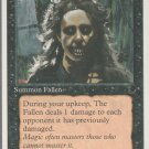 The Fallen - NM - Chronicles - Magic the Gathering