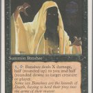 Banshee - NM - Chronicles - Magic the Gathering