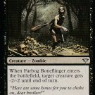 Farbog Boneflinger - NM - Dark Ascension - Magic the Gathering