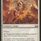 Serra Advocate - NM - Divine vs Demonic - Magic the Gathering
