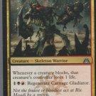 Carnage Gladiator - NM - Dragons Maze - Magic the Gathering