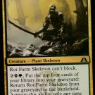 Rot Farm Skeleton - NM - Dragons Maze - Magic the Gathering