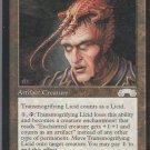 Transmogrifying Licid - NM - Exodus - Magic the Gathering