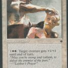 Icatian Priest - VG - Fallen Empires - Magic the Gathering