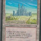 Ruins of Trokair - VG - Fallen Empires - Magic the Gathering
