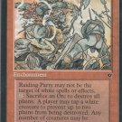 Raiding Party - VG - Fallen Empires - Magic the Gathering