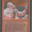 Orcish Captain - VG - Fallen Empires - Magic the Gathering