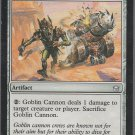 Goblin Cannon - VG - Fifth Dawn - Magic the Gathering