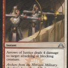 Arrows of Justice - NM - Gatecrash - Magic the Gathering