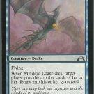 Mindeye Drake - NM - Gatecrash - Magic the Gathering