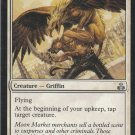 Harrier Griffin - NM - Guildpact - Magic the Gathering