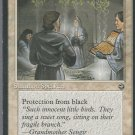 Death Speakers - VG - Homelands - Magic the Gathering