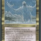 Kjeldoran Frostbeast - VG - Ice Age - Magic the Gathering