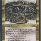 Giant Trap Door Spider - VG - Ice Age - Magic the Gathering