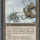 Arcums Sleigh - VG - Ice Age - Magic the Gathering