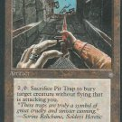 Pit Trap - VG - Ice Age - Magic the Gathering