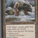Fyndhorn Bow - VG - Ice Age - Magic the Gathering