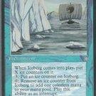 Iceberg - VG - Ice Age - Magic the Gathering