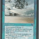 Illusionary Terrain - VG - Ice Age - Magic the Gathering