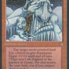 Karplusan Giant - VG - Ice Age - Magic the Gathering