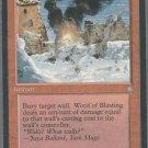 Word of Blasting - VG - Ice Age - Magic the Gathering