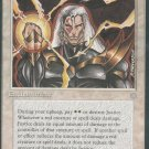 Justice - VG - Ice Age - Magic the Gathering
