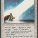 Sacred Boon - VG - Ice Age - Magic the Gathering