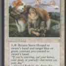Snow Hound - VG - Ice Age - Magic the Gathering