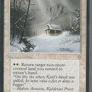 Hallowed Ground - VG - Ice Age - Magic the Gathering