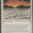 Drought - VG - Ice Age - Magic the Gathering