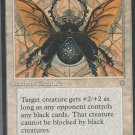 Black Scarab - VG - Ice Age - Magic the Gathering