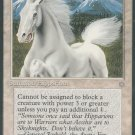 Hipparion - VG - Ice Age - Magic the Gathering