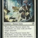 Fiend Hunter - NM - Innistrad - Magic the Gathering
