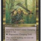 Charging Troll - VG - Invasion - Magic the Gathering