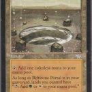Riftstone Portal - NM - Judgment - Magic the Gathering