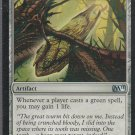 Wurms Tooth - NM - Magic 2011 - Magic the Gathering