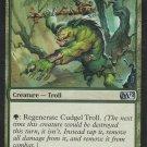 Cudgel Troll - NM - Magic 2012 - Magic the Gathering