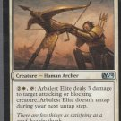Arbalest Elite - NM - Magic 2012 - Magic the Gathering