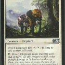 Prized Elephant - NM - Magic 2013 - Magic the Gathering