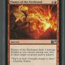Flames of the Firebrand - NM - Magic 2014 - Magic the Gathering