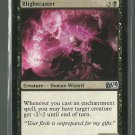 Blightcaster - NM - Magic 2014 - Magic the Gathering