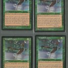 Tranquil Domain x4 - NM - Mirage - Magic the Gathering