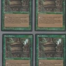 Elven Fortress V1 x4 - Good - Fallen Empires - Magic the Gathering