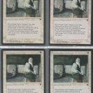 Icatian Moneychanger V3 x4 - Good - Fallen Empires - Magic the Gathering