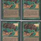 Night Soil V1 x4 - Good - Fallen Empires - Magic the Gathering